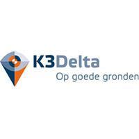 K3Delta logo