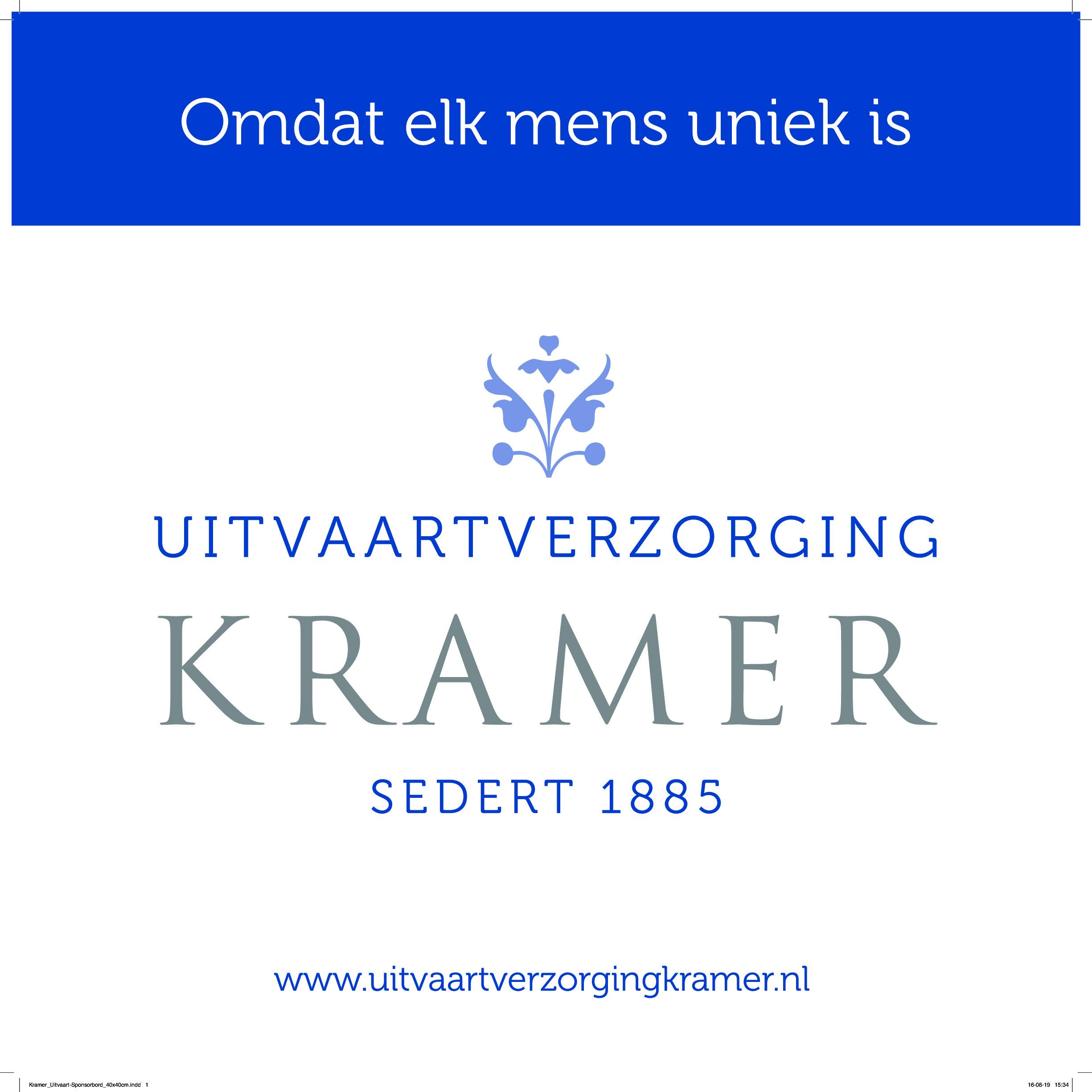 Uitvaartverzorging Kramer logo