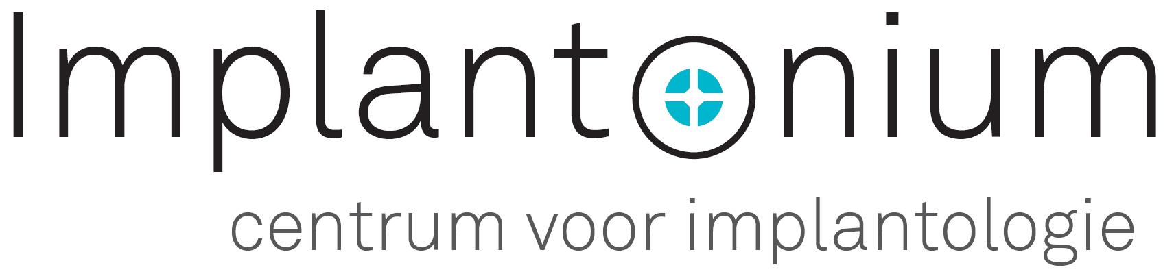 Implantonium logo