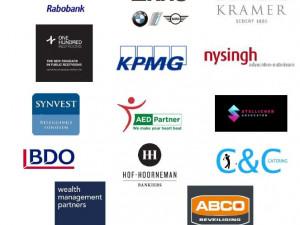 Clubsponsors & bedrijfsleven